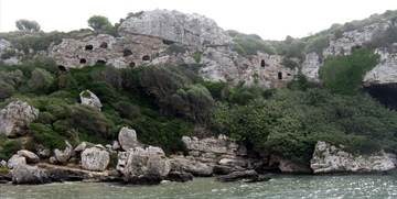 Cala Coves