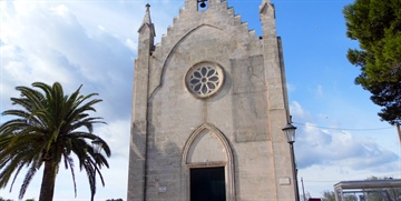 Church Sant Gaieta
