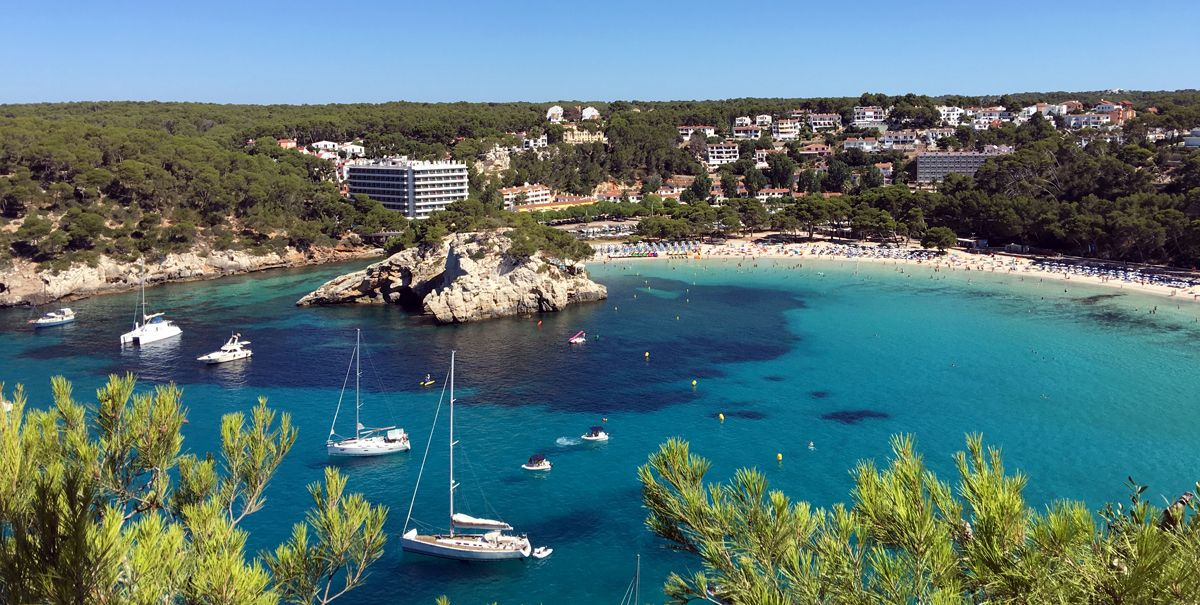 Car Hire Menorca