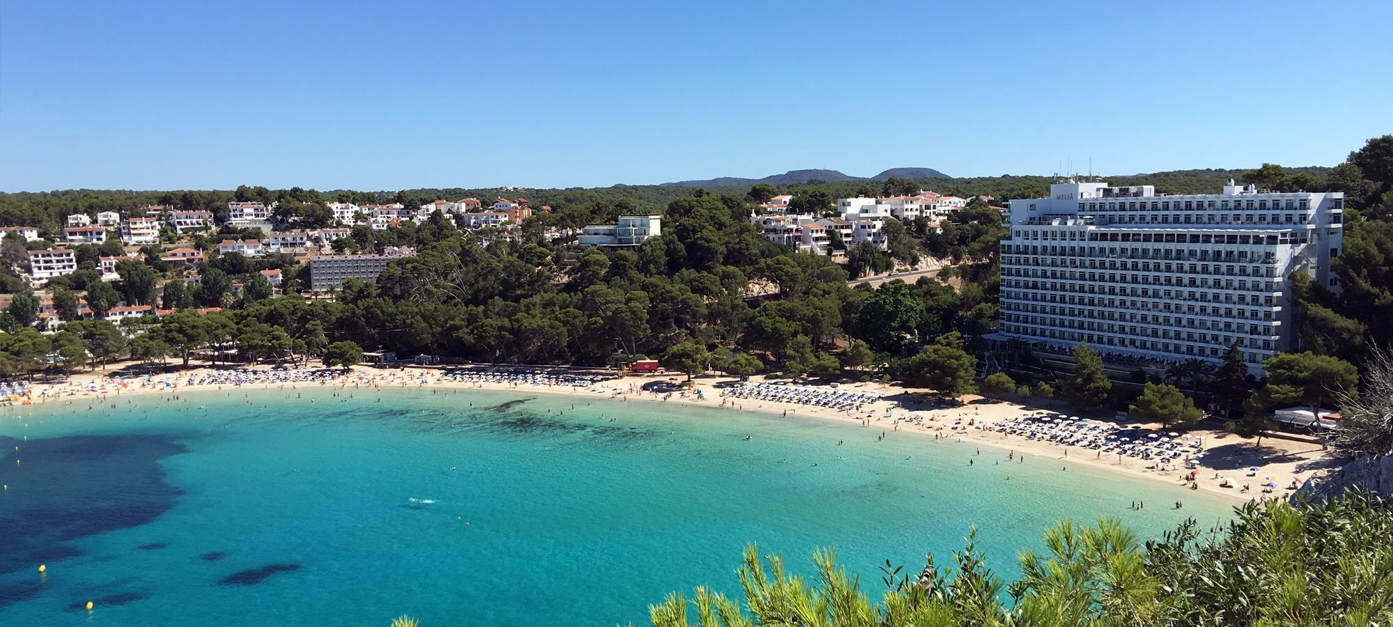 Menorca Resorts - Destinations in Menorca - CalaMenorca.com