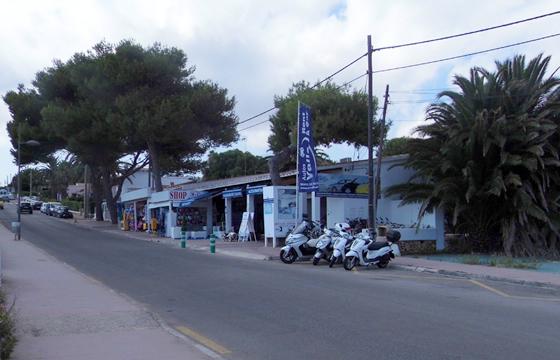Valls Car Hire Menorca